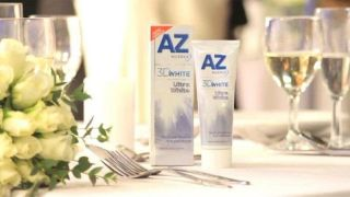 Crest A-Z Toothpaste Promotion