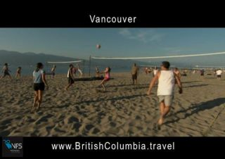 British Columbia Travel TV Commercial