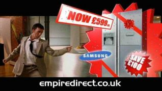 Empire Direct TV Commercial