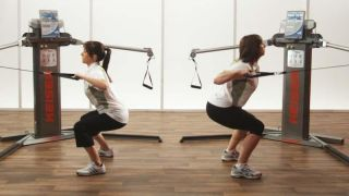 Keiser Fitness - Functional Trainer Promotion