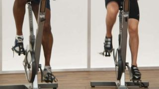 Keiser Fitness - M3 Studio Bike