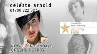 Celest Arnold - Local Commercial