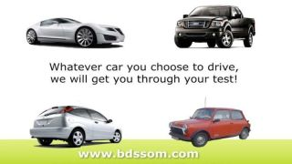 BDS Driving Lessons - Local Commercial