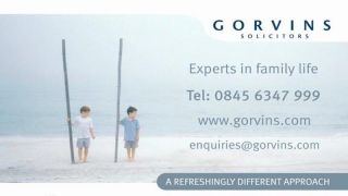 Gorvins Solicitors - Local Commercial