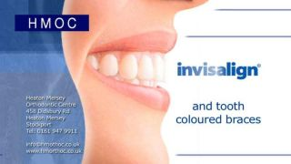 HMOC Invisalign Dentist - Local Commercial