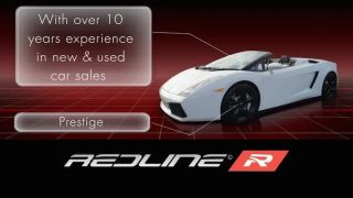Redline-Car-Hire - Local Commercial