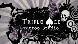 Triple Ace Tattoo Studio - Local Commercial