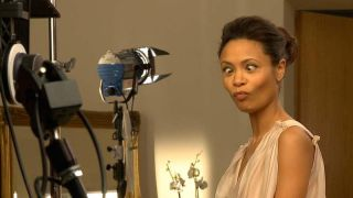 Olay Total Effects- Thandie Newton - Promotion