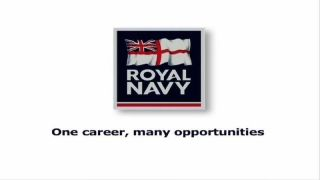 Royal Navy Recruitment Commercial