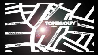 Toni & Guy Hair Commercial
